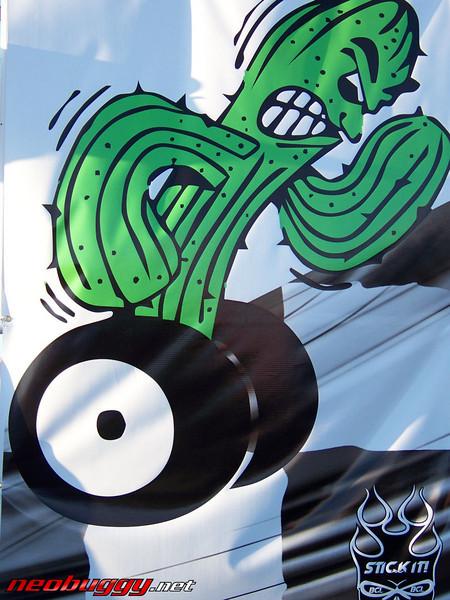 2010 Cactus Classic