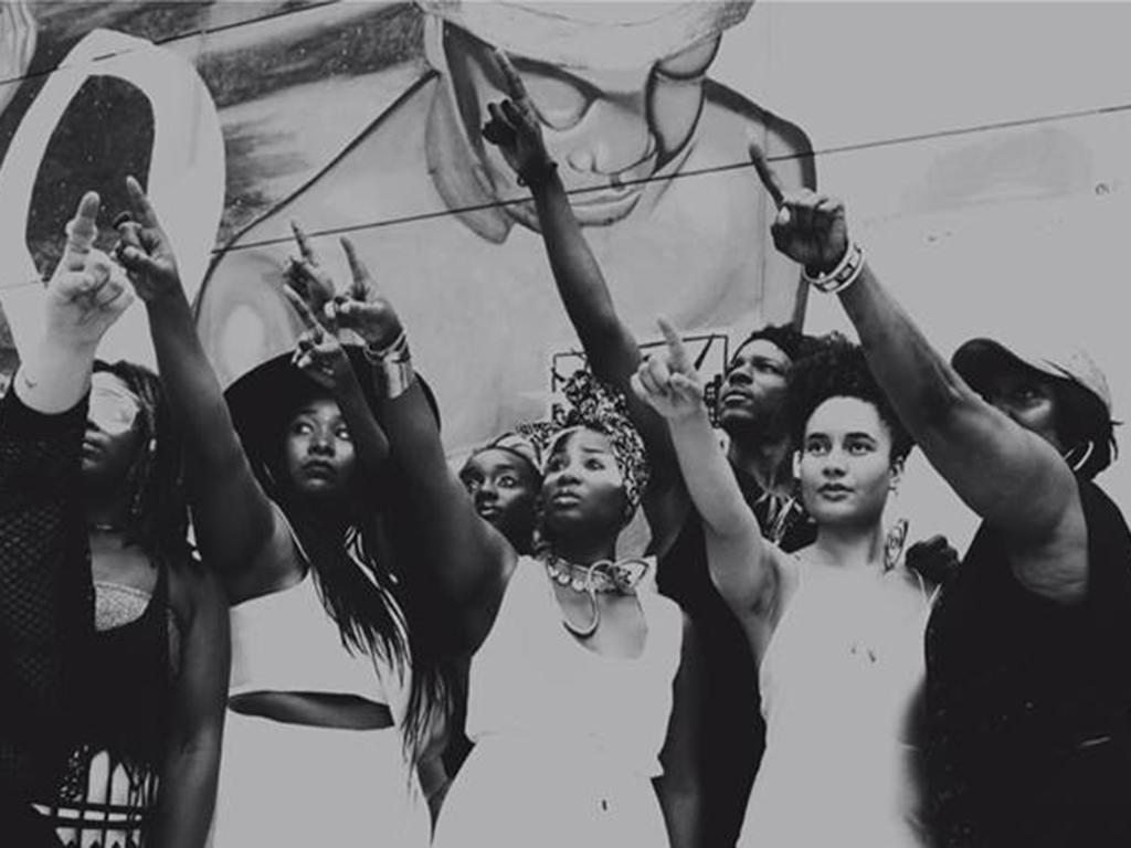 The Homecoming: A Creative Emancipation Mini-Festival