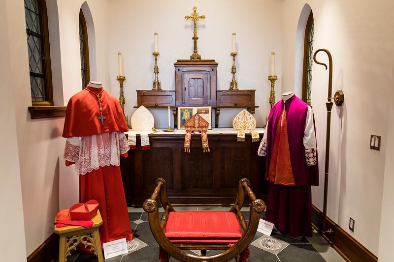 Bishop's Chapel