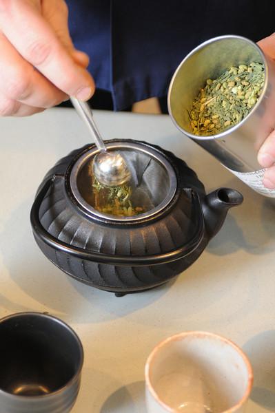 HFWBH Tea House