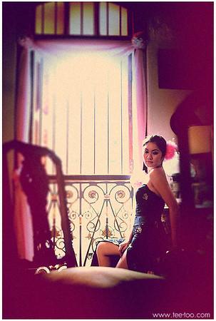 Miss Queen Int 2009 Photoshoot