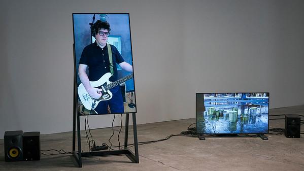 Biennale 2017 Sucrière