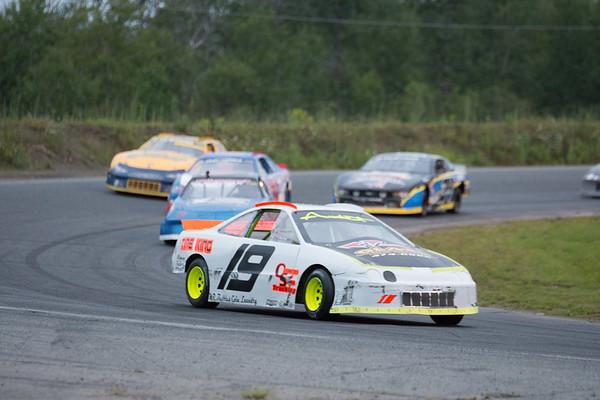 NEMST @Speedway 95 8-19