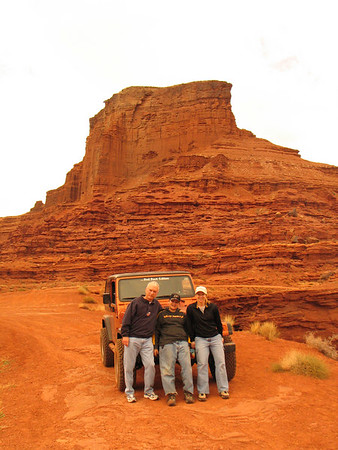 Moab - March 2006