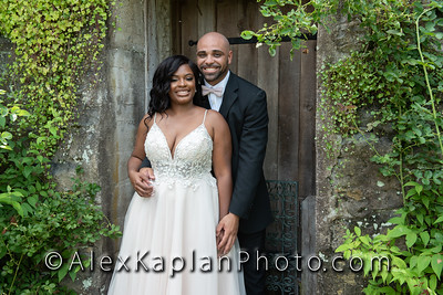 Wedding at Crossed Keys Estate, Andover, NJ by Alex Kaplan Photo Video Photobooth