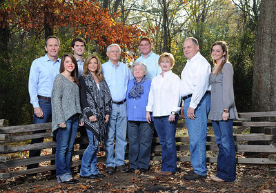Adams-Rigney-Wallace families