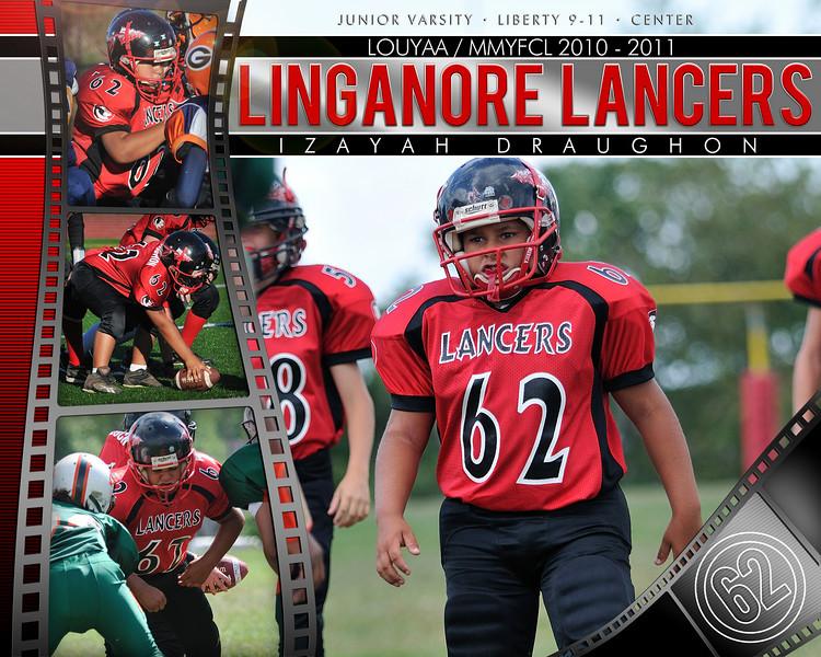 Linganore Lancers 2010 Posters
