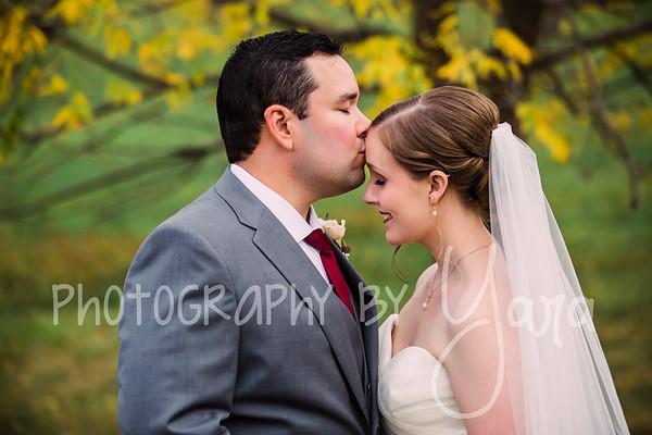 Mr. & Mrs. Damskey