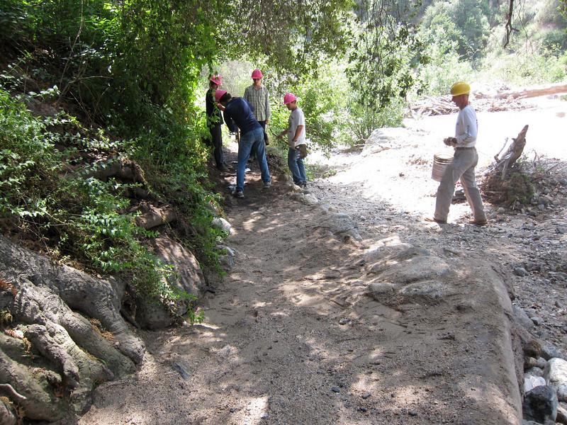 20110507013-El Prieto Trailwork.JPG