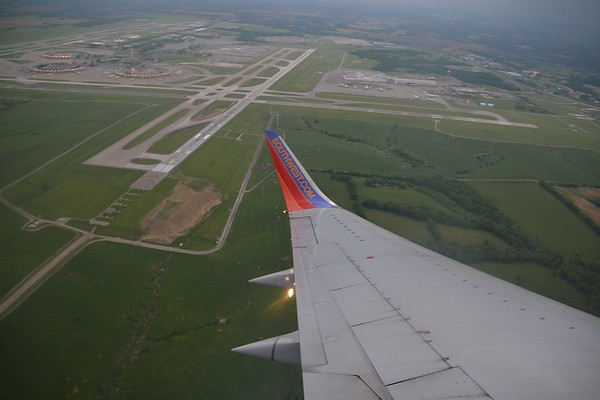 2017-05 MCI to BWI