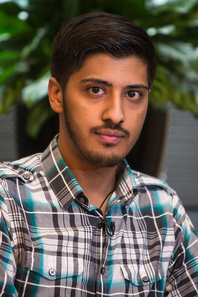 Arqam Sana, Tax Intern
