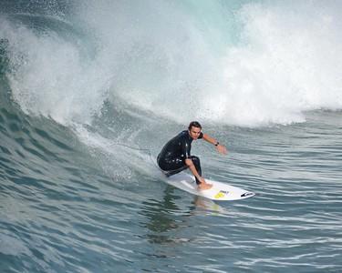 Van's US Open of Surfing - FreeSurfing