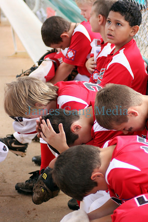 Hall Co. 8yo All Stars - State Tournament Pic Group 1