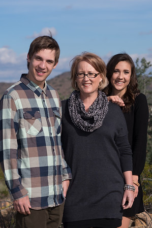 Traci-Family