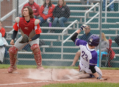 Vermilion rolls to win over Port Clinton