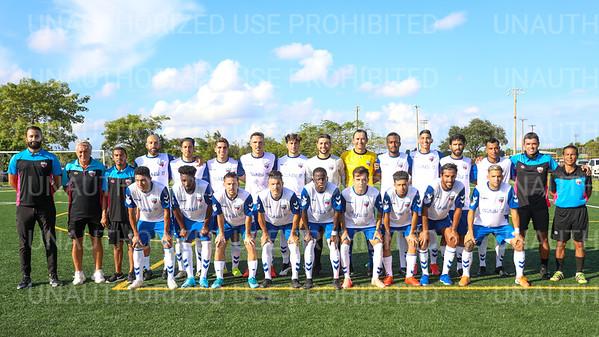 Miami Utd FC v Florida Fusion