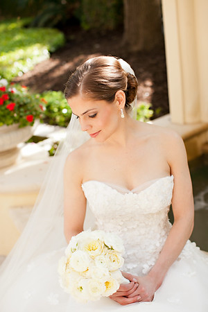 Casey's Bridal Portraits | 04.18.14