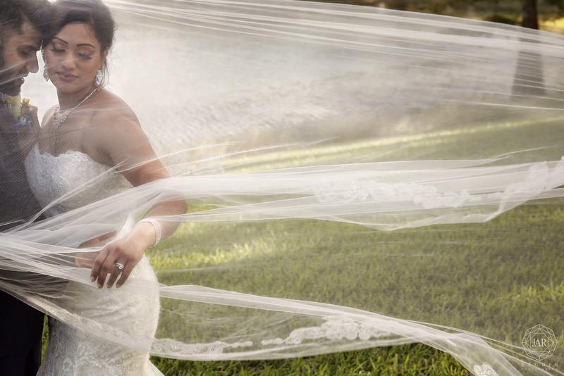 orlando fl romantic wedding photographer