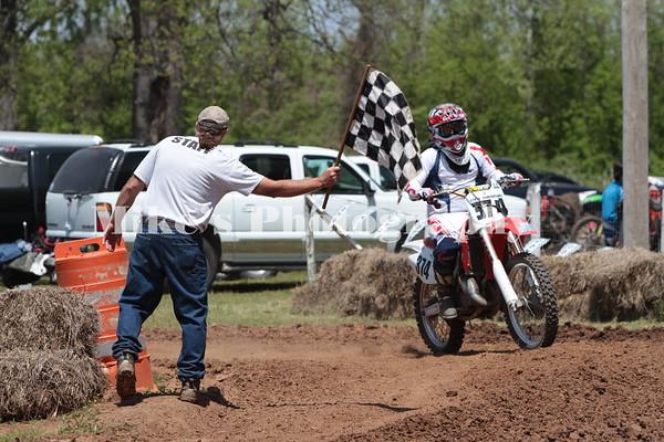 15th Race 4-19-14 PBMX