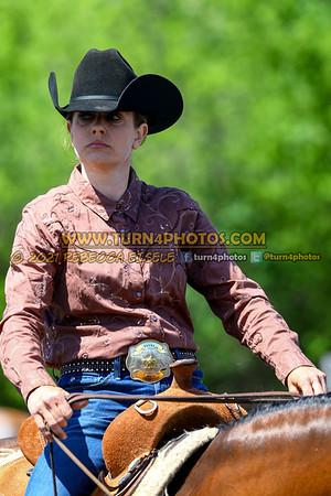 Sr. Western Equitation 05/23/21