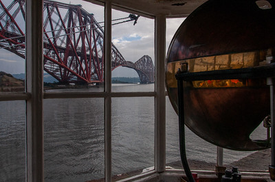 Silversands To North Queensferry