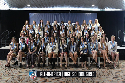 All-America Groups