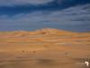 The Dorab Desert