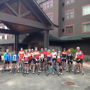 2015 Lake Placid Race Camp