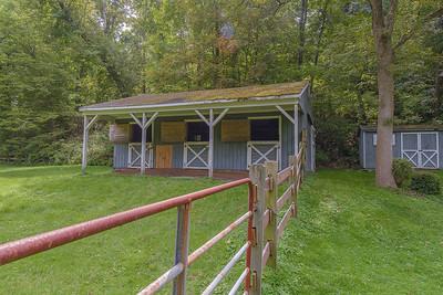 Grist Mill Horse Farm