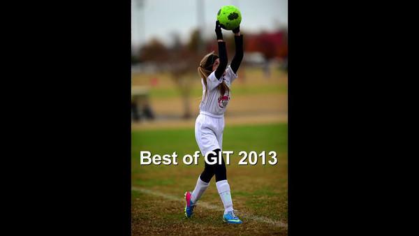 SLIDESHOW BEST OF GIT 2013