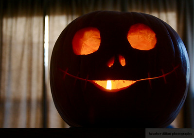 2007-10 Pumpkins