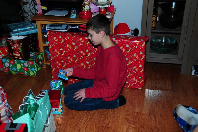 2016 Christmas Eve