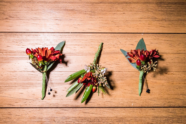 Lori Parker Floral Studio