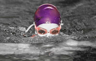 Montana Swim Team at YMCA 12-9-10