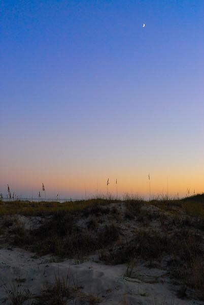 Huntingon Beach at Dusk.jpg
