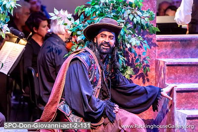 Don Giovanni Act 2