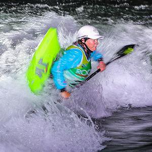 ICF Canoe Kayak Freestyle World Champonships Sort 2019