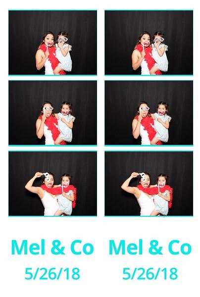 Mel & Co (05/26/18)