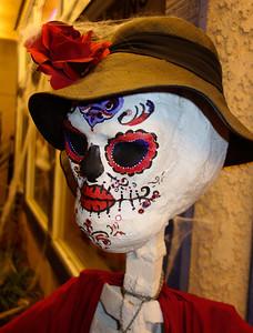 cambria scarecrow festival, 10/26/13