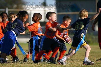 FLAG PLAYOFF Aug 28- Rams vs Broncos