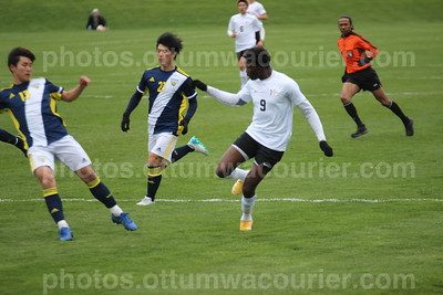 2020-21 IHCC men's soccer