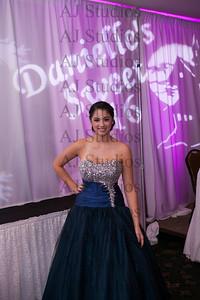 Danielle's Sweet 16