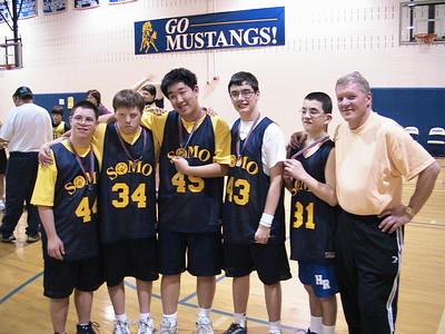 SOMO Basketball Qualifier