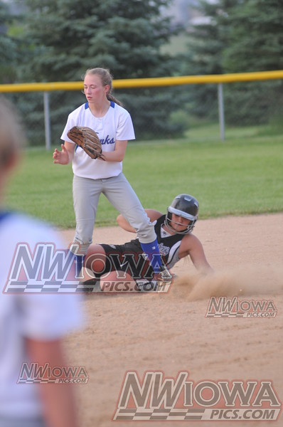 Remsen St. Mary's vs South O'Brien 6-21-2013
