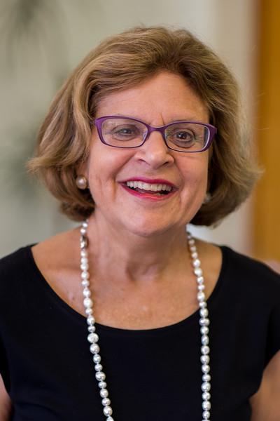 LS 68-2016 Provost Fayne Headshot