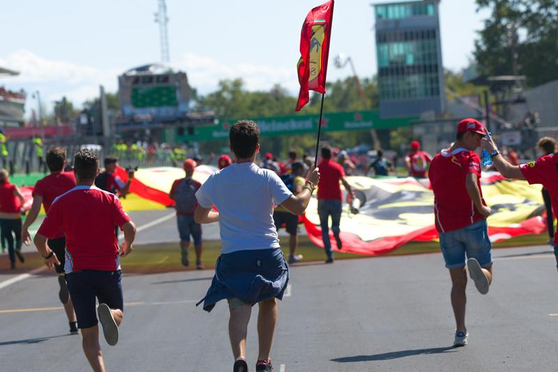 Formula One - Post Race
