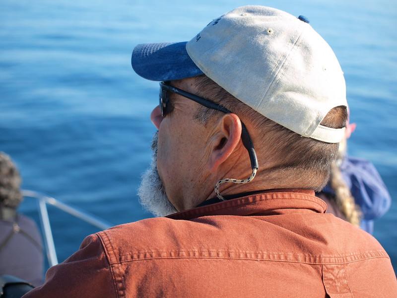 Captain Jim Maya