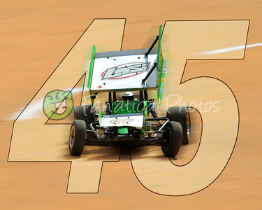 Dirt Oval Special Effects 8 x 10 or Download only