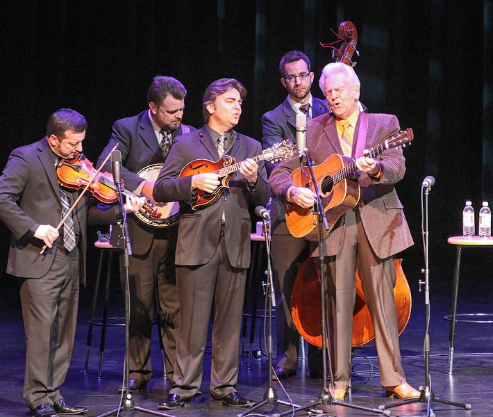 Del McCoury Band - Lied Center 2-13-2014 Lincoln NE 1.jpg