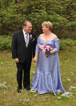 Maryanne & Richard - 5/14/2011